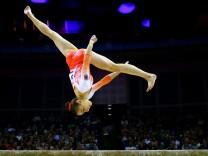 iPro Sport World Cup of Gymnastics