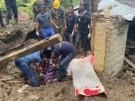 Mindestens 40 Tote nach Erdrutschen in Nepal (Vorschaubild)