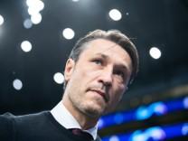 Ex-Bayern-Trainer Kovac