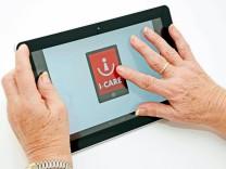 I-Care Tablet gorß