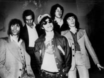 Oct 4 1973 Copenhagen Denmark Rolling Stones