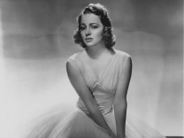 Actress Olivia de Havilland Dies at 104 Olivia de Havilland
