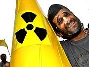 Iran Atom-Gespräche