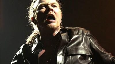 Neues Album: Guns N' Roses