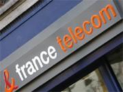 France Télécom, AP