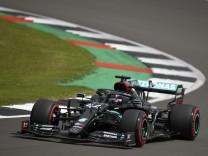 Formel 1 GP von Großbritannien