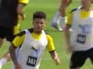 Jadon Sancho zwischen BVB und ManU (Vorschaubild)