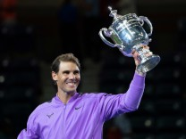 Tennis: Grand Slam Tournaments - US Open