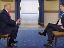 Trump Swan Axios