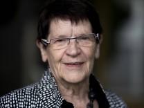 Prof Rita Suessmuth Deutschland Germany Berlin 15 11 2017 Prof Dr Rita Suessmuth Bundestagspr