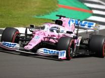FILE PHOTO: British Grand Prix