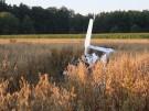 Bayern: Kleinflugzeuge in Schwaben zusammengestoßen (Vorschaubild)