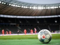 Bundesligaspielplan