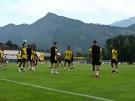 BVB im Trainingslager in Bad Ragaz - Sancho bleibt (Vorschaubild)