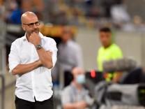 Inter Mailand - Bayer Leverkusen