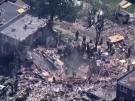 Schwere Explosion in Baltimore (Vorschaubild)