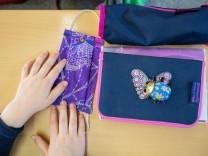 Berlin führt Maskenpflicht an Schulen ein