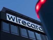 Bilanzskandal: Wirecard vor der Pleite monatelang leergeräumt