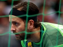 Germany v Czech Republic - International Handball Friendly