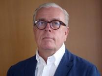 Ärztepräsident Reinhardt