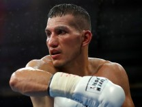 AGON Fight Night In Berlin Abass Baraou v Jack Culcay