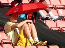 FILE PHOTO: Premier League - Southampton v Arsenal