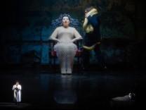 Premiere '7 Death of Maria Callas'