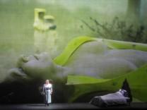 7 DEATHS OF MARIA CALLAS: KIANDRA HOWARTH (CIO-CIO-SAN), MARINA ABRAMOVIĆ