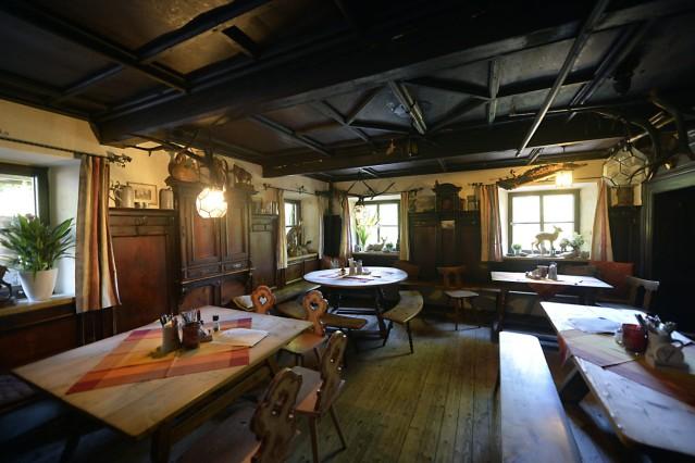Gasthaus Zur Muhle In Strasslach Loge Mit Floss Blick Landkreis Munchen Sz De