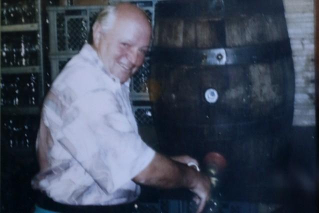 Brauerei Krailling mit Biergarten an der Würm