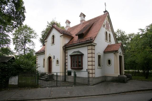 Wolfratshauser Straße
