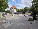 Skateplatzl am Feierwerk