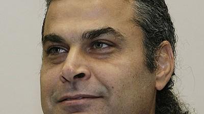 Khaled El Masri El-Masri schlägt CSU-Politiker