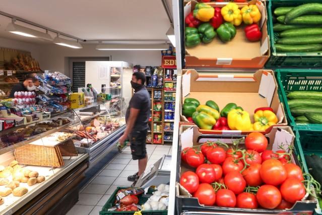 LANDKREIS FÜRSTENFELDBRUCK:  Lebensmittelversorgung im westlichen Landkreis