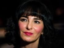 Lesung für den inhaftierten Journalisten Deniz Yücel