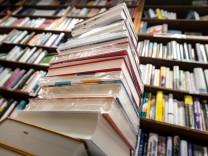 Bekanntgabe Shortlist Deutscher Buchpreis