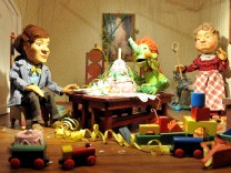 Augsburger Puppenkiste - 'Das Sams'