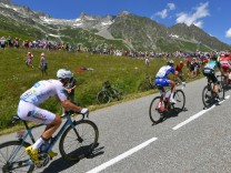 Cycling: 105th Tour de France 2018 / Stage 12