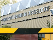 Universitätsklinikum Düsseldorf
