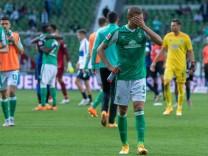 GER, SV Werder Bremen vs Hertha BSC Berlin / 19.09.2020, wohninvest Weserstadion, Bremen, GER, SV Werder Bremen vs Hert
