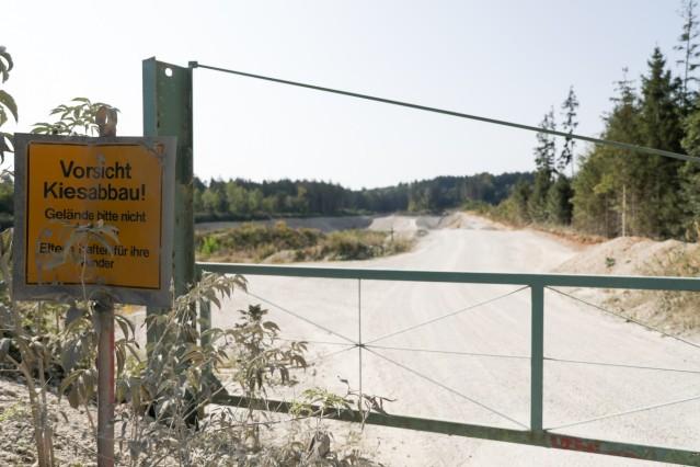 FÜRSTENFELDBRUCK:  Stadtspaziergang in den Rothschwaiger Forst des CSU Ortsvorstand