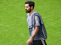 Nationalspieler Ilkay Gündogan