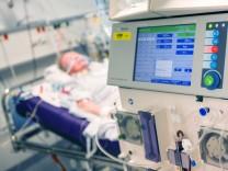 EMA befürwortet Dexamethason bei schwerkranken Corona-Patienten
