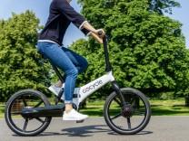 E-Bikes im Kurztest: Rückenwind im Unterrohr