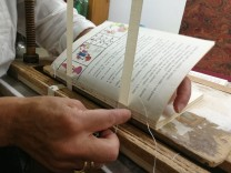 Buchbinderwerkstatt Alberto Cozzi,