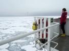Meereis in der Arktis schmilzt immer stärker (Vorschaubild)