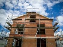 Immobilien: Freude und Frust der Bauherren