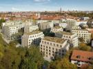 ABG Living Isar - Schräglufbild