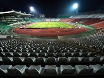Puskas Arena in Budapest