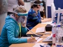 Digitalisierung der Gesundheitsämter: Der verschlafene Sommer